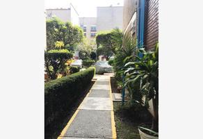 Foto de departamento en venta en tlalcoligia, tlalpan, ciudad de méxico. edificio 32, tlalcoligia, tlalpan, df / cdmx, 17386167 No. 01