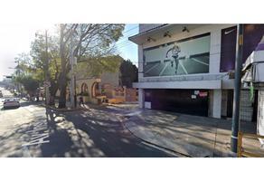 Foto de edificio en venta en  , tlalcoligia, tlalpan, df / cdmx, 0 No. 01
