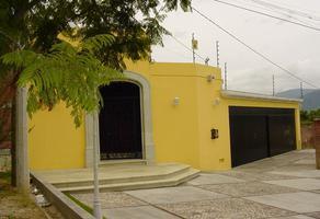 Foto de casa en venta en  , tlalixtac de cabrera, tlalixtac de cabrera, oaxaca, 16357024 No. 01