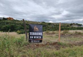 Foto de terreno habitacional en venta en  , tlalixtac de cabrera, tlalixtac de cabrera, oaxaca, 16521300 No. 01