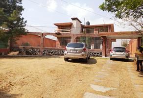 Foto de casa en venta en  , tlalmanalco, tlalmanalco, méxico, 0 No. 01