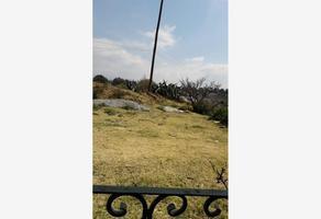Foto de terreno habitacional en venta en  , tlalmanalco, tlalmanalco, méxico, 0 No. 01