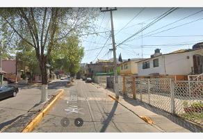 Foto de casa en venta en tlalnepantla 100, el olivo ii parte baja, tlalnepantla de baz, méxico, 0 No. 01