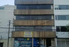 Foto de oficina en venta en  , tlalnepantla centro, tlalnepantla de baz, méxico, 11645811 No. 01