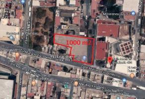 Foto de terreno habitacional en venta en  , tlalnepantla centro, tlalnepantla de baz, méxico, 11758612 No. 01