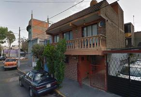 Foto de casa en venta en  , tlalnepantla centro, tlalnepantla de baz, méxico, 14317163 No. 01