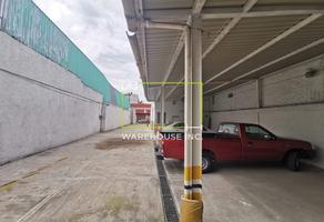 Foto de nave industrial en venta en  , tlalnepantla centro, tlalnepantla de baz, méxico, 16055405 No. 01