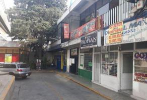 Foto de local en venta en  , tlalnepantla centro, tlalnepantla de baz, méxico, 18508377 No. 01