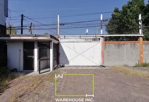 Foto de terreno habitacional en venta en  , tlalnepantla centro, tlalnepantla de baz, méxico, 18742123 No. 01