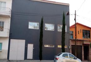 Foto de oficina en venta en  , tlalnepantla centro, tlalnepantla de baz, méxico, 19612500 No. 01