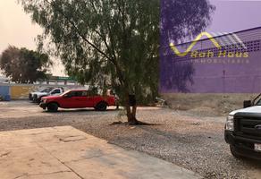 Foto de terreno comercial en venta en  , tlalnepantla centro, tlalnepantla de baz, méxico, 20235492 No. 01