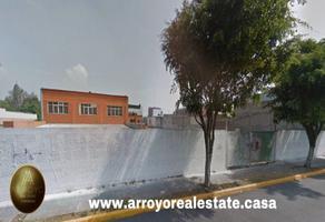 Foto de terreno comercial en venta en  , tlalnepantla centro, tlalnepantla de baz, méxico, 0 No. 01
