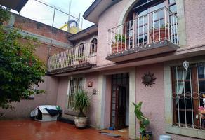 Foto de casa en renta en  , tlalnepantla centro, tlalnepantla de baz, méxico, 22121003 No. 01
