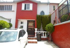 Foto de casa en venta en  , tlalnepantla centro, tlalnepantla de baz, méxico, 8818706 No. 01