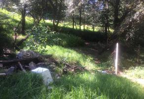 Foto de terreno habitacional en venta en tlaloc 0, contadero, cuajimalpa de morelos, df / cdmx, 0 No. 01