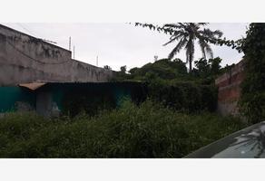 Foto de terreno habitacional en venta en tlaloc 15, nezahualcóyotl, veracruz, veracruz de ignacio de la llave, 18636410 No. 01
