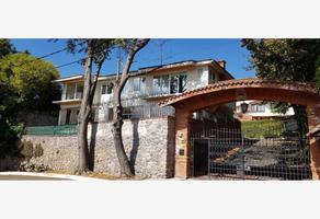 Foto de casa en venta en tlaloc 2, contadero, cuajimalpa de morelos, df / cdmx, 0 No. 01