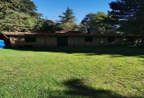 Foto de terreno habitacional en venta en tlaloc , contadero, cuajimalpa de morelos, df / cdmx, 0 No. 01