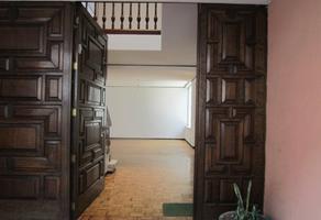 Foto de casa en renta en tlaloc , tlaxpana, miguel hidalgo, df / cdmx, 0 No. 01