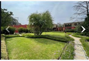 Foto de casa en venta en tlalpan 1, tlalpan centro, tlalpan, df / cdmx, 0 No. 01