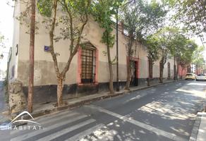 Foto de terreno habitacional en venta en tlalpan centro , tlalpan centro, tlalpan, df / cdmx, 19755874 No. 01