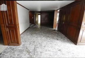 Foto de casa en renta en  , tlalpan centro, tlalpan, df / cdmx, 14333978 No. 01