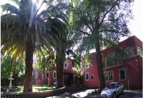 Foto de casa en renta en  , tlalpan centro, tlalpan, df / cdmx, 14580967 No. 01