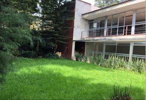 Foto de terreno habitacional en renta en  , tlalpan centro, tlalpan, df / cdmx, 15950656 No. 01