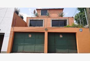 Foto de casa en renta en  , tlalpan centro, tlalpan, df / cdmx, 17674430 No. 01