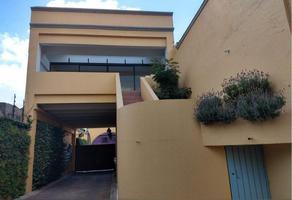 Foto de casa en venta en  , tlalpan centro, tlalpan, df / cdmx, 19146048 No. 01