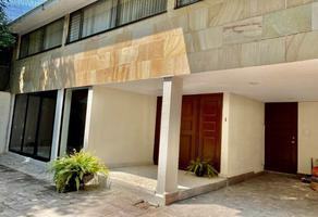 Foto de casa en renta en  , tlalpan centro, tlalpan, df / cdmx, 0 No. 01