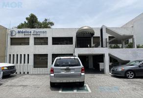 Foto de oficina en renta en  , tlalpan centro, tlalpan, df / cdmx, 20659751 No. 01