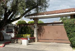 Foto de casa en condominio en venta en tlalpan , colonia tepepan camino real al ajusco , tlalpan, tlalpan, df / cdmx, 17725848 No. 01