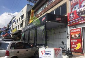 Foto de edificio en venta en  , héroes de padierna, tlalpan, df / cdmx, 10994445 No. 01