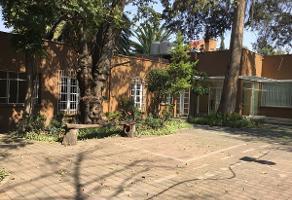 Foto de casa en venta en  , tlalpan, tlalpan, df / cdmx, 10994457 No. 01