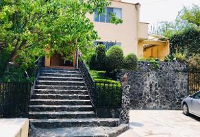 Foto de casa en venta en  , tlalpan, tlalpan, df / cdmx, 11234572 No. 01
