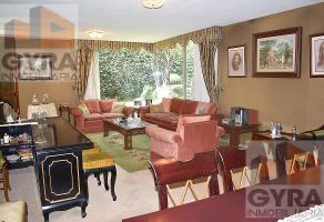 Foto de casa en venta en  , tlalpan, tlalpan, df / cdmx, 11571214 No. 01