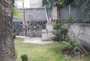 Foto de terreno habitacional en venta en  , tlalpan, tlalpan, df / cdmx, 11573544 No. 01