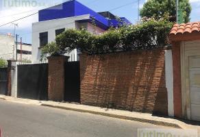 Foto de casa en venta en  , tlalpan, tlalpan, df / cdmx, 11730223 No. 01