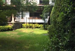 Foto de casa en venta en  , tlalpan, tlalpan, df / cdmx, 11846366 No. 01