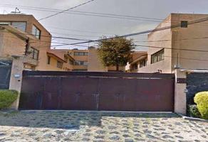 Foto de casa en venta en  , tlalpan, tlalpan, df / cdmx, 11968794 No. 01