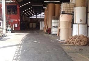 Foto de nave industrial en venta en  , tlalpan, tlalpan, df / cdmx, 12006609 No. 01