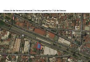 Foto de terreno habitacional en venta en  , tlalpan, tlalpan, df / cdmx, 12146677 No. 01
