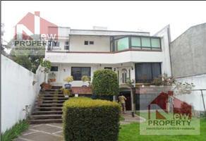 Foto de casa en venta en  , tlalpan, tlalpan, df / cdmx, 12512929 No. 01