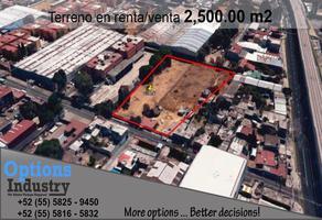 Foto de terreno habitacional en renta en  , tlalpan, tlalpan, df / cdmx, 13928715 No. 01