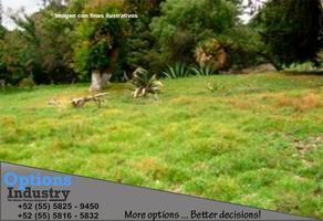 Foto de terreno habitacional en venta en  , tlalpan, tlalpan, df / cdmx, 13928755 No. 01