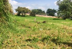 Foto de terreno habitacional en venta en . , tlalpan, tlalpan, df / cdmx, 17867486 No. 01