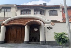 Foto de casa en renta en  , tlalpan, tlalpan, df / cdmx, 0 No. 01