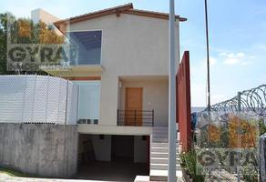 Foto de casa en venta en  , tlalpan, tlalpan, df / cdmx, 0 No. 01