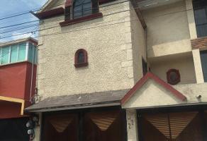 Foto de casa en venta en  , tlalpan, tlalpan, df / cdmx, 7132538 No. 01